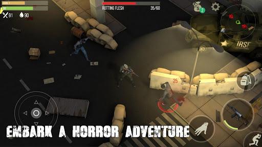 Prey Day: Survival - Craft & Zombie 1.55 6