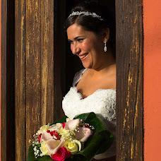 Wedding photographer Alex Díaz (alexdiazphotogr). Photo of 02.02.2016