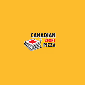 Menu (including prices) for Canadian 2 for 1 Pizza may have changed since the last time the website was updated. 100loli.tk does not guarantee prices or the availability of menu items at Canadian 2 for 1 Pizza.