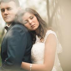 Wedding photographer Oleg Oparanyuk (Oparanyuk). Photo of 17.11.2014