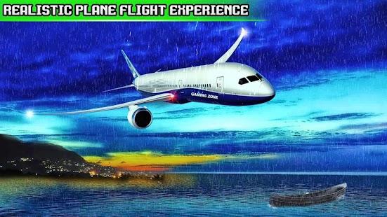 Airplane Fun Simulator 2018 - náhled