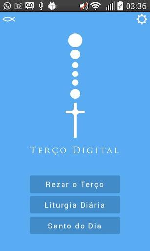 Terço Digital