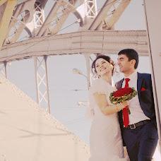 Wedding photographer Kristina Voytkevich (remiss). Photo of 04.07.2013