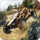 Off Road Outlaw - Hill Dash Fast Car Offroad King (Unreleased) icon