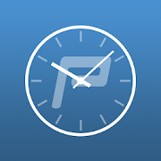 PayClock  Icon