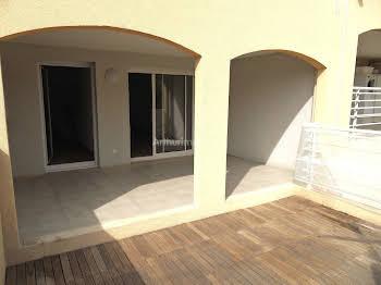 Appartement 3 pièces 64,87 m2
