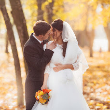 Wedding photographer Tatyana Yakovenko (TYakovenko). Photo of 30.01.2017