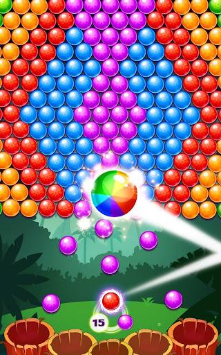 Bubble Shooter - Energy Bubble