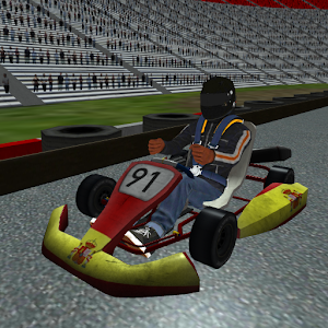 Go Kart Racers Refueled 2016 for PC and MAC