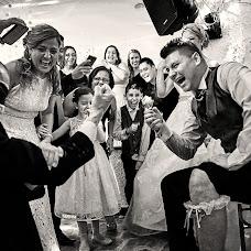 Wedding photographer cristhian quintero (cristhianquint). Photo of 17.02.2016