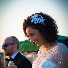 Wedding photographer Melina Paolillo (paolillo). Photo of 01.07.2015