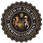Death of the Fox Cinnamon Toast Pale Ale