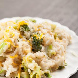 Healthy Cheesy Broccoli And Rice Recipes