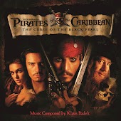 "The Medallion Calls (From ""Pirates of the Caribbean: The Curse Of the Black Pearl""/Score)"