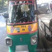 Chandigarh Auto Rickshaw Fare