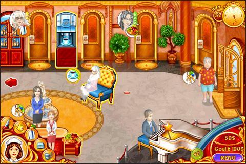 Jane's Hotel screenshot 5