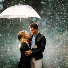 Wedding photographer Danil Tatar (DanilTatar). Photo of 10.11.2017