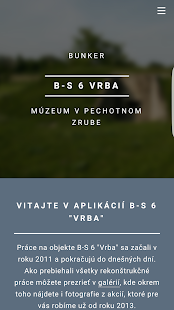 B-S 6 Vrba- screenshot thumbnail