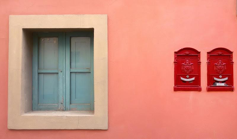 piccole cose...di piccole case. di Samuela Sestini