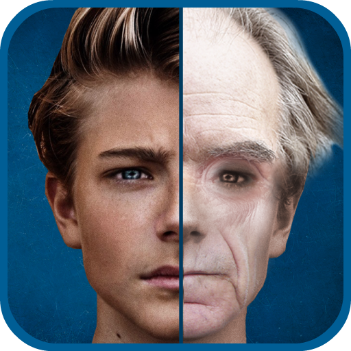 Old Face Maker Icon