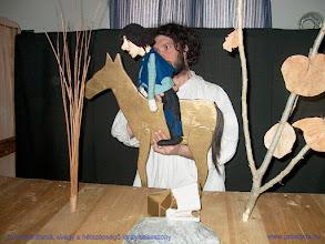 Photo: Kolontos Bandi, avagy a hétszépségű királykisasszony