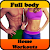 Full body home workouts file APK for Gaming PC/PS3/PS4 Smart TV