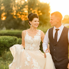 Wedding photographer Vladimir Dmitrovskiy (vovik14). Photo of 09.09.2018