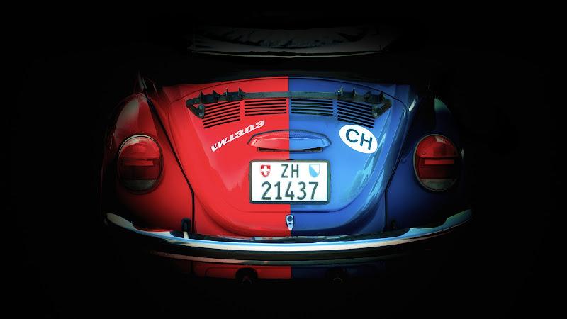 Old Beetle di LorenzoVitali
