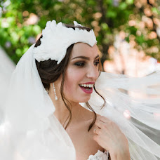Φωτογράφος γάμων Marina Belonogova (maribelphoto). Φωτογραφία: 03.03.2019