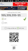 Screenshot of Nota Fiscal Paulista FREE