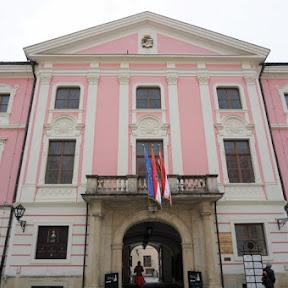 クロアチア・ザグレブから日帰り旅、メルヘンチックなバロックの都・ヴァラジュディンを訪ねて