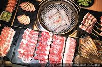 燒肉殿 頂級和牛海鮮燒肉吃到飽 板橋旗艦店