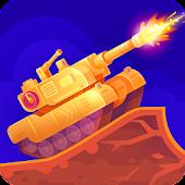 Tank Stars Mod