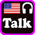 USA Talk Radio Stations icon