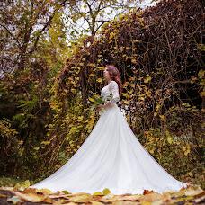 Wedding photographer Agunda Plieva (Agunda). Photo of 14.10.2016