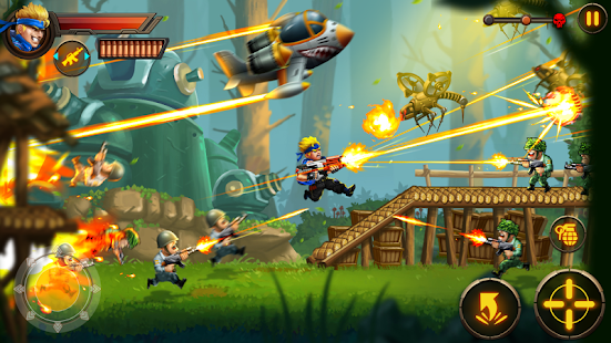 Top 5 Platform Games for Android Mobiles