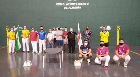 Los XXXV Juegos Deportivos de Pelota ya tienen a sus ganadores