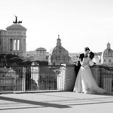Fotografo di matrimoni Emiliano Allegrezza (emilianoallegre). Foto del 03.05.2017