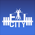 FitCity - Gyms & Fitness App icon