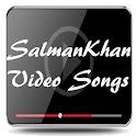 SalmanKhan Video Songs icon