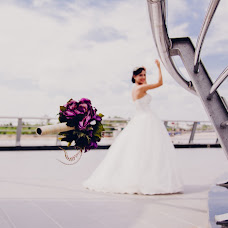 Wedding photographer Sang Nguyen (sangnguyenphotos). Photo of 21.09.2017