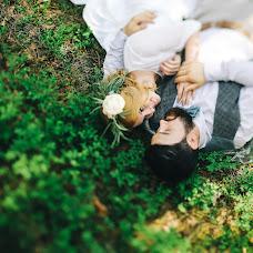 Wedding photographer Pavel Dzhioev (nitropasha). Photo of 25.07.2016