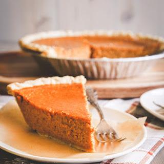 Condensed Milk Pumpkin Dessert Recipes