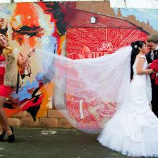 Wedding photographer Katya Kondrashova (pacemacer). Photo of 31.05.2013