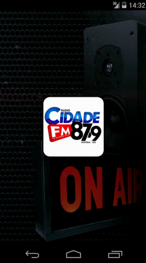 Rádio Cidade Naviraí FM