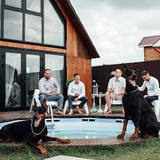 Wedding photographer Anastasiya Tokmakova (antokmakova). Photo of 21.07.2018