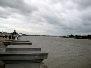 Photo: The river/harbour.