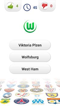 Logo Football Club Quiz