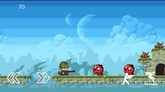 Download Cowboy Shooter : Shooting , monster wars For PC Windows and Mac apk screenshot 4