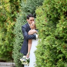 Bröllopsfotograf Andrey Novoselov (novoselov). Foto av 26.11.2018
